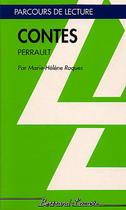 Contes - Perrault