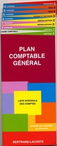 Plan comptable g�n�ral - D�pliant