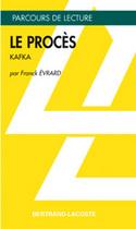 Le Procès - Kafka