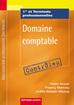 Pochette Contrôles - Domaine comptable Première et Terminale professionnelles Baccalauréat professionnel Secrétariat
