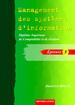 Épreuve 5 - Management des systèmes d'information DSCG