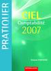 Pratiquer Ciel Compta 2007