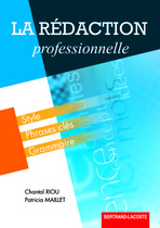 La r�daction professionnelle
