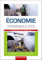 Les Dossiers Économie Terminale STG
