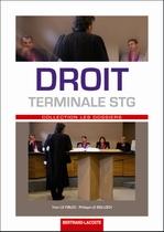 Les Dossiers Droit Terminale STG