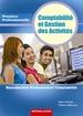 Comptabilité et Gestion des activités Première professionnelle Baccalauréat professionnel Comptabilité
