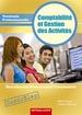 Pochette Contrôles 1 - Comptabilité et Gestion des activités Terminale professionnelle Baccalauréat professionnel Comptabilité