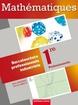 Mathématiques   Première professionnelle   Baccalauréats professionnels industriels Groupements A et B