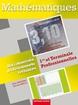 Mathématiques   Première et Terminale professionnelles   Baccalauréats professionnels tertiaires Groupement C