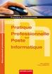 Pratique professionnelle sur poste informatique Activités de gestion Première professionnelle Baccalauréat professionnel Comptabilité