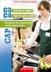 C3 – C4 CAP ECMS   Première et deuxième années CAP ECMS