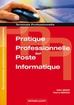 Pratique professionnelle sur poste informatique  Activités de gestion Terminale professionnelle Baccalauréat professionnel Comptabilité