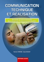 Communication technique et R�alisation Seconde professionnelle  Baccalaur�at professionnel ELEEC