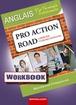 Workbook Pro Action Road   Anglais 1re et Terminale professionnelles   Baccalauréat professionnel