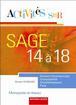 Activités sur… Sage 14 à 18 Monoposte et réseau