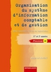 Organisation du système d'information comptable et de gestion - Processus 10 édition 2010