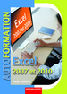 Autoformation Excel 2007 - 2010