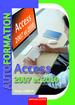 Autoformation Access 2007 - 2010