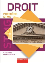 Droit Premi�re STMG