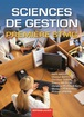 Sciences de gestion Premi�re STMG