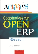 Activits sur... OpenERP Rseau