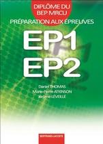 Préparation aux épreuves EP1 – EP2