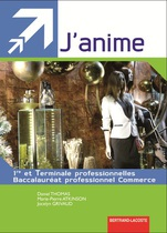 J�anime   Premi�re et Terminale professionnelles   Baccalaur�at professionnel Commerce