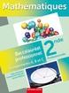 Mathématiques Seconde professionnelle Baccalauréats professionnels Groupements A, B et C