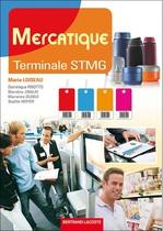 Mercatique Terminale STMG
