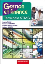 Gestion et finance Terminale STMG