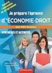 Je prépare l'épreuve d'Économie - Droit Baccalauréats professionnels tertiaires