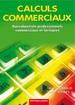 Calculs commerciaux Baccalauréats professionnels commerciaux - tertiaires