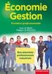 Économie - Gestion Première professionnelle Baccalauréats professionnels industriels