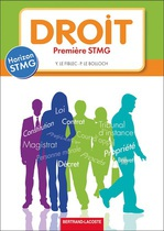 Horizon STMG Droit Premi�re STMG