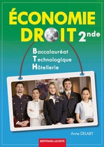 �conomie - Droit Seconde H�tellerie Baccalaur�at Technologique H�tellerie
