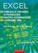 Excel, tableaux crois�s dynamiques, macro-commandes et langage VBA - Manuel num�rique version professeur Bac STMG SIG - Tous BTS et DUT tertiaires