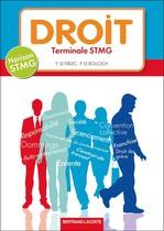 Horizon STMG Droit Terminale STMG