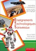Enseignements Technologiques Transversaux Première et Terminale STI2D