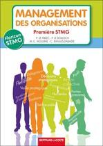 Horizon STMG Management des organisations Première STMG