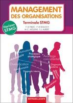 Horizon STMG Management des organisations Terminale STMG