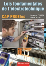 Lois fondamentales de l'�lectrotechnique CAP PROElec