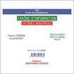 CD Livre du professeur Chaîne d'information Systèmes industriels Baccalauréat professionnel MELEC