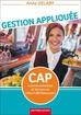Gestion appliquée CAP Commercialisation et Services en Hôtel-Café-Restaurant