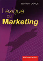 Lexique du marketing